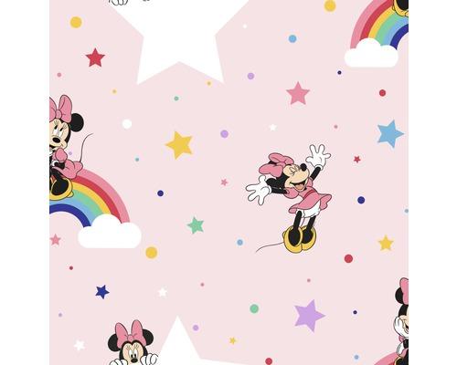Papiertapete 108592 Kids@Home Rainbow Minnie