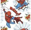 Papiertapete 108553 Kids@Home Spiderman Pow