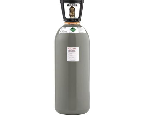 Kohlendioxid, 10 kg Füllung