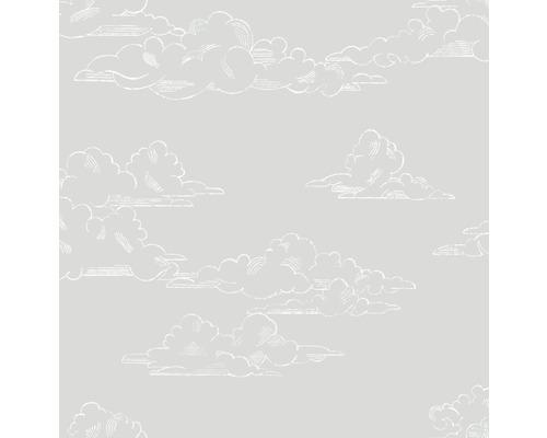 Vliestapete 108555 Kids@Home Vintage Cloud