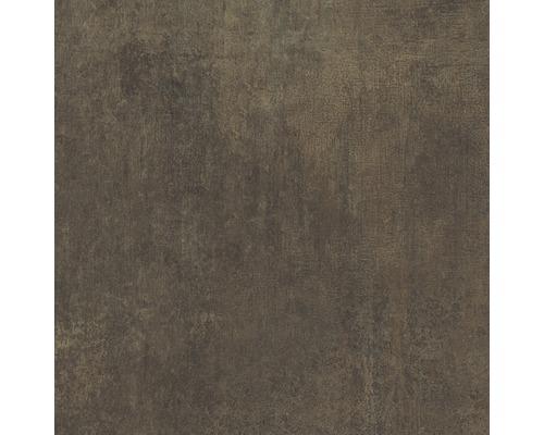 Wand- und Bodenfliese Industrial Copper anpoliert 60 x 60 cm