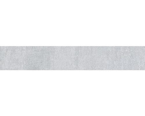 Sockel Industrial Steel lappato 10x60 cm