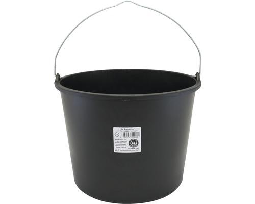 Baueimer Garteneimer Wassereimer Putzeimer Eimer mit Ausgießer 12L 20L