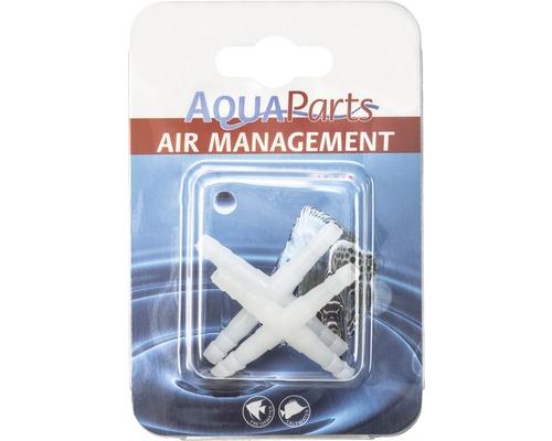 Verbindungsstück Kreuz AquaParts 2 Stück