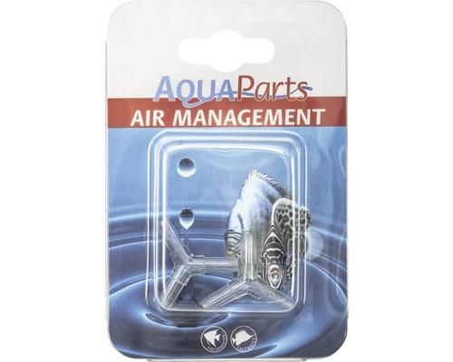 Y-Stück 4/6 AquaParts 2 Stück
