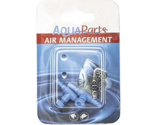 Durchflussventil AquaParts einfach 2 Stück