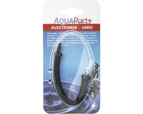 Ausströmer AquaParts Vario S 125 mm