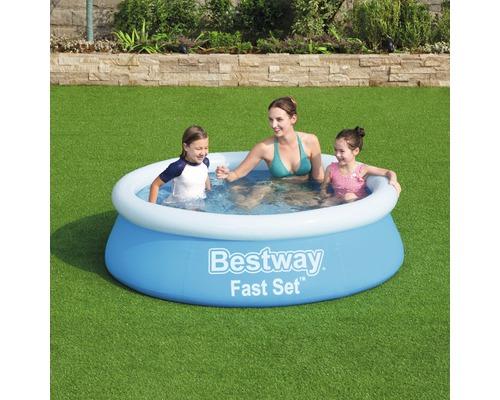 Fast Set Pool Bestway 183 x 51 cm