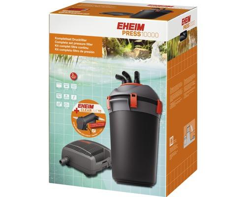 Teichfilter EHEIM PRESS10000 inkl. Clear-UVC11