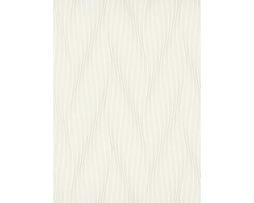 Vliestapete 10033-02 Carat Welle beige