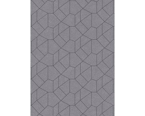 Vliestapete 10062-37 Carat Grafisch taupe