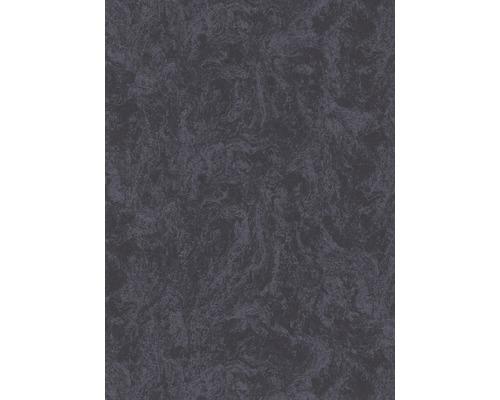 Vliestapete 10078-15 Carat Uni schwarz