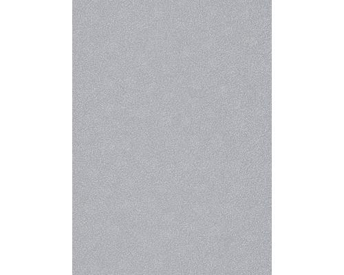 Vliestapete 10079-29 Carat Uni silber