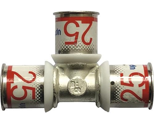Uponor T-Stück 25 x 25 x 25 mm
