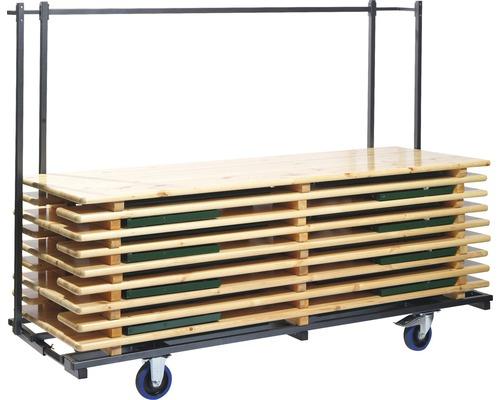 Veba Transportwagen für Festzeltgarnituren max. 800 kg