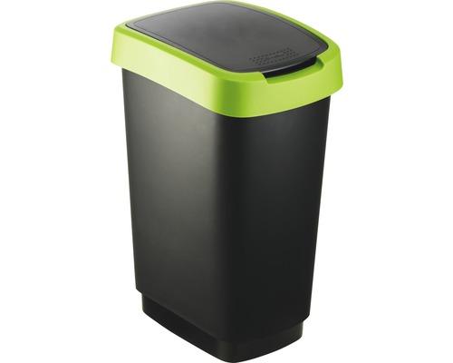 Swingeimer TWIST 25 Liter grün