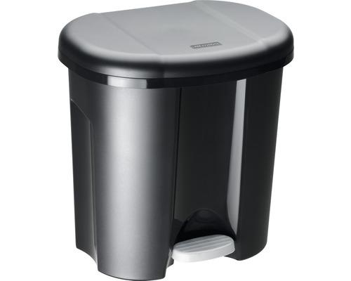 Abfalleimer DUO 2x 10 Liter