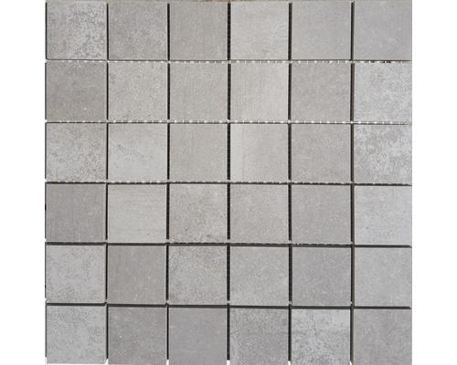 Mosaik Greenwich Greige 30 x 30 cm