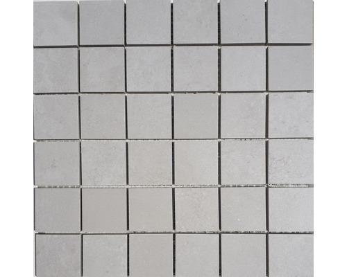 Mosaik Greenwich Perla 30 x 30 cm