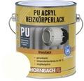 PU Acryllack-Heizkörperlack glänzend weiß 2 l