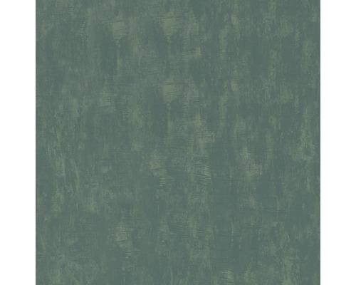 Vliestapete 84873 Memento Uni grün