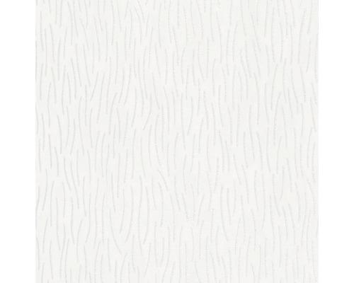 Vliestapete 84879 Memento Streifen weiß