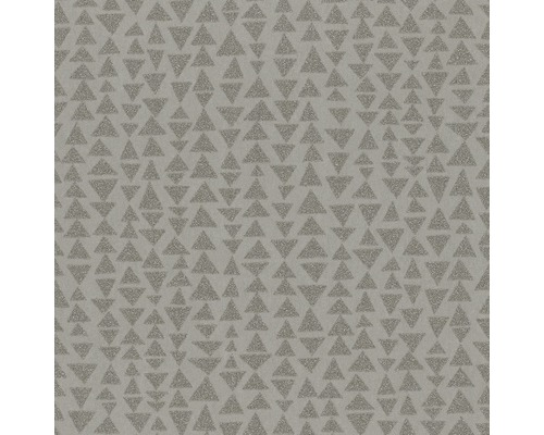 Vliestapete 84852 Memento Grafisch grau