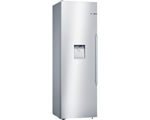 Kühlschrank Bosch KSW36BI3P BxHxT 60 x 187 x 120 cm Kühlteil 346 l 237 kWh/Jahr silber