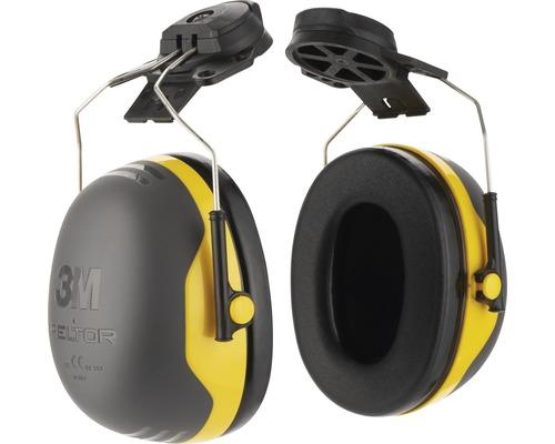 Kapselgehörschutz Helm 3M™ X2P3EC1 (94 bis 105dB)