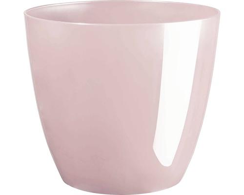 Blumentopf Ella Ø 15 cm H 13,4 cm Kunststoff rosa