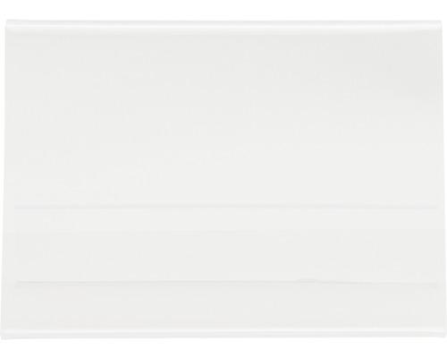 Kartenhalter transparent DIN A7