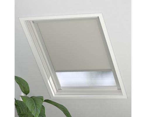 Soluna Verdunkelungsrollo Skylight 2.0 PK10, beige, 61x94 cm