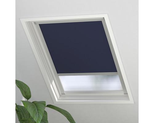 Soluna Verdunkelungsrollo Skylight 2.0 U04, blau, 117x74 cm