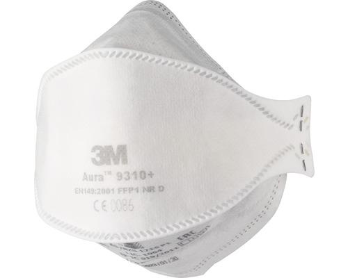 Atemschutzmaske 3M™ 9310PRO, 20 Stück Schutzklasse FFP1