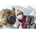 Atemschutzmaske 3M™ 8822PRO, 5 Stück Schutzklasse FFP2