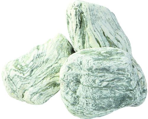 Marmorkies Zandobbio Matrix Viola 200-400 mm 600 kg grau