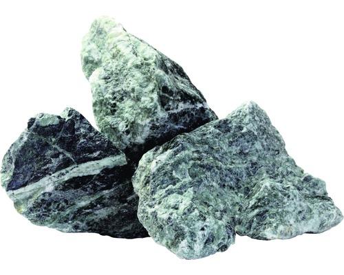 Marmorsplitt Alpi Verde 200-400 mm 600 kg