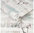 Papiertapete 106941 Kids@Home Unicorn Dreamland