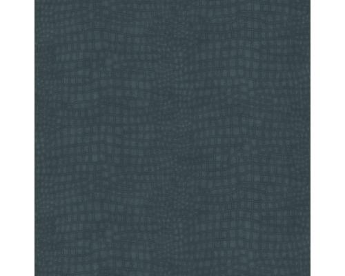 Vliestapete 108215 Schlange blau