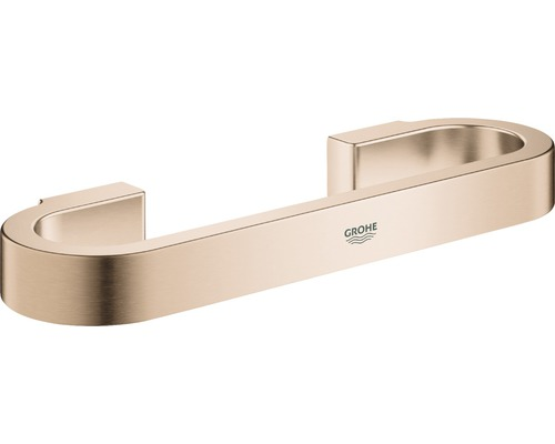 Wannengriff GROHE Selection warm sunset gebürstet 41064DL0