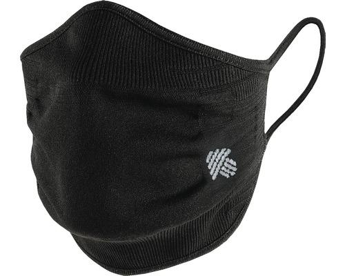 Gesichtsmaske Stoffmaske Hammer Workwear schwarz, Größe M