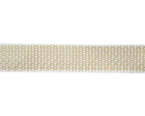 Rolladengurt Mamutec 23 mm, 6 m