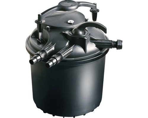 Teichfilter SICCE Green Reset 25 - ohne Pumpe