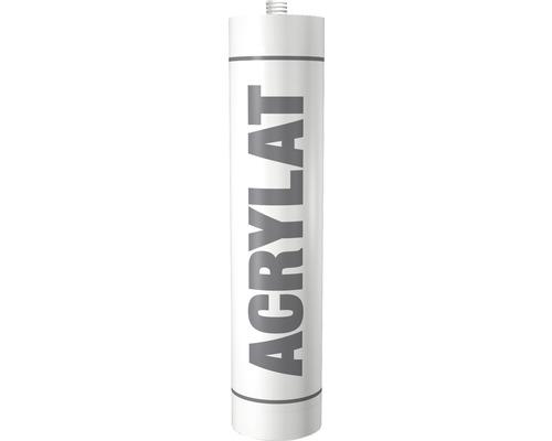 Acryl weiss 300 ml