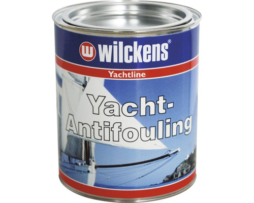 WILCKENS Yacht-Antifouling 2,5 l