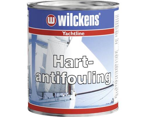 WILCKENS Hartantifouling schwarz 750 ml