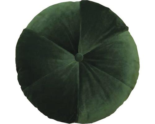 Kissen Roemi grün Ø 50 cm