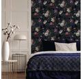 Vliestapete 108623 Prestige Blumen Blau