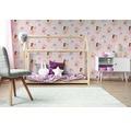 Papiertapete 108593 Kids@Home Pastel Princess