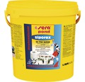 Filtermedium sera Siporax Pond 25 mm 10 L